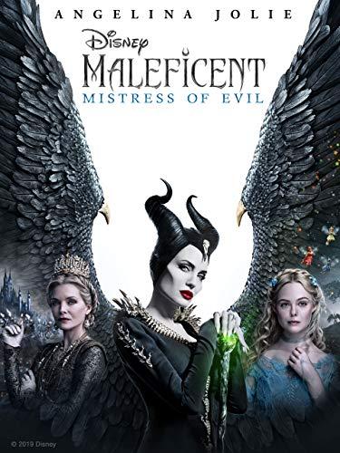 Maleficent: Mächte der Finsternis (4K UHD)