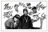 FM Ice Cube & MC Ren & Eazy E & Yella & Dr DRE - NWA
