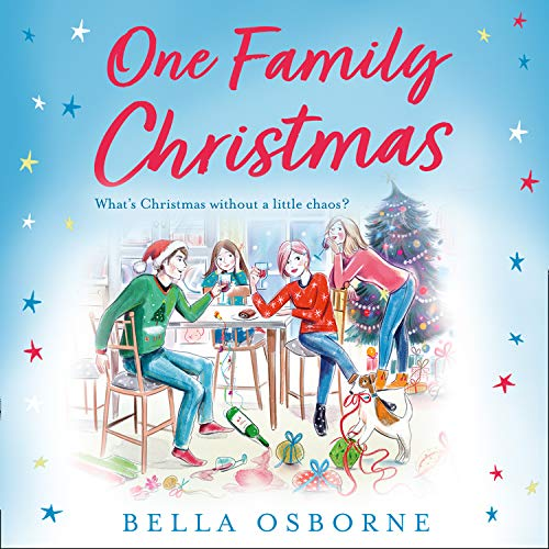 One Family Christmas cover art