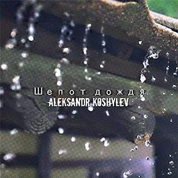 The Whisper of Rain
