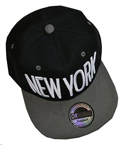 Nuevo modelo de gorra de Nueva York