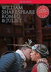 Roméo Et Juliette [(+Booklet)]