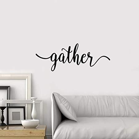 Wall Decal Peel Stick Removable Art Home Decor Wall Creations Vinyl Stickers