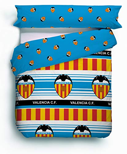 ASDITEX Funda nórdica 2 Piezas Valencia CF (135 (220x220))