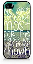 Best we are homesick most for the places Reviews