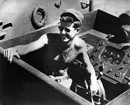 JFK: Volume 1: 1917-1956