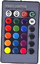 Homyl Remote Controller for LED Light Bulb Memory Function 5 Level Brightness