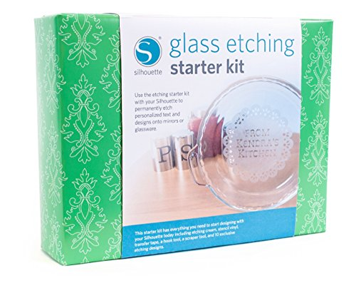 - Silhouette Glas Kit