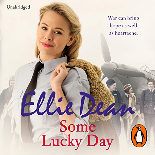 Some Lucky Day                   By:                                                                                                                                 Ellie Dean                               Narrated by:                                                                                                                                 Julie Maisey                      Length: 13 hrs and 42 mins     16 ratings     Overall 4.6