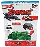 Best Tomcat Electric Rat Traps - Tomcat Mouse Killer I Review