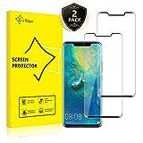 GiiYoon-2 Piezas Protector de Pantalla para Huawei Mate...