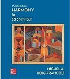 Harmony in Context (English Edition)