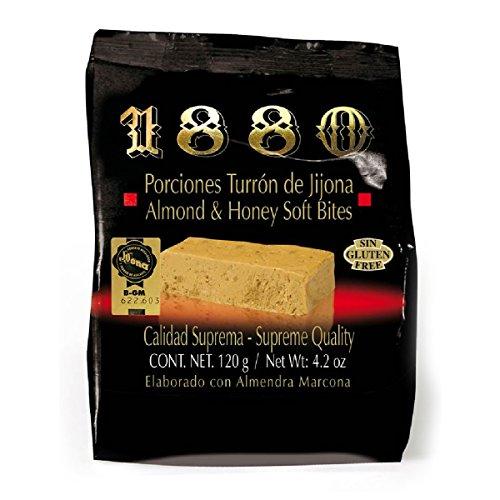 Bolsa De Porciones Turrón De Jijona 1880 120G