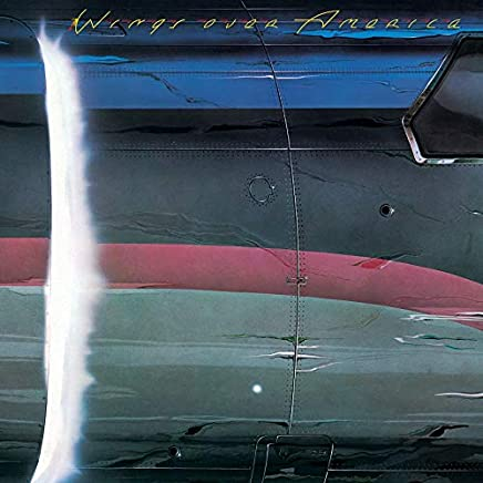 Paul McCartney - Wings Over America SHM Paper Sleeve/2013 Remastering (2019) LEAK ALBUM