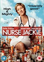 Nurse Jackie - Season 3