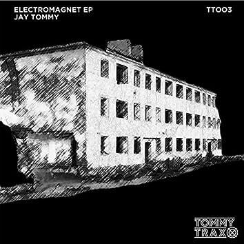 Electromagnet EP