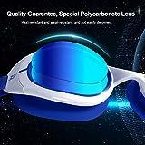 Zoom IMG-1 zionor occhiali da nuoto g6