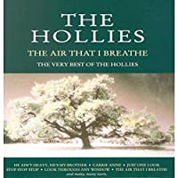 The Air That I Breathe: The Very Best Of The Hollies by The Hollies (1993-03-22)