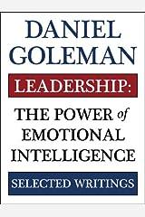 Leadership: The Power of Emotional Intelligence (English Edition) eBook Kindle
