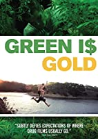 Green Is Gold / [DVD] [Import]