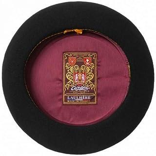 b5bb0c37873e1 Laulhère Campan, béret Basque Traditionnel, 62 cm