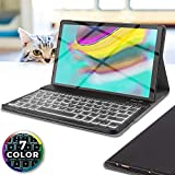 Wineecy Galaxy Tab S5E 10.5 Keyboard Case(SM-T720/T725, 2019...