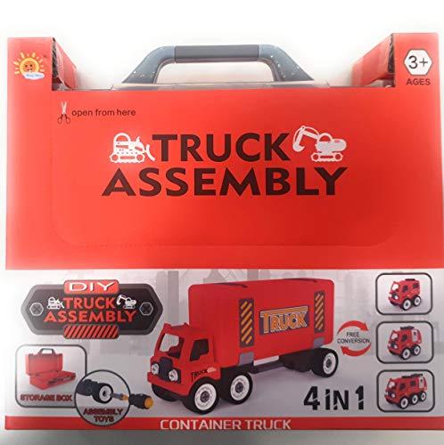 Roymart Truck Assembly