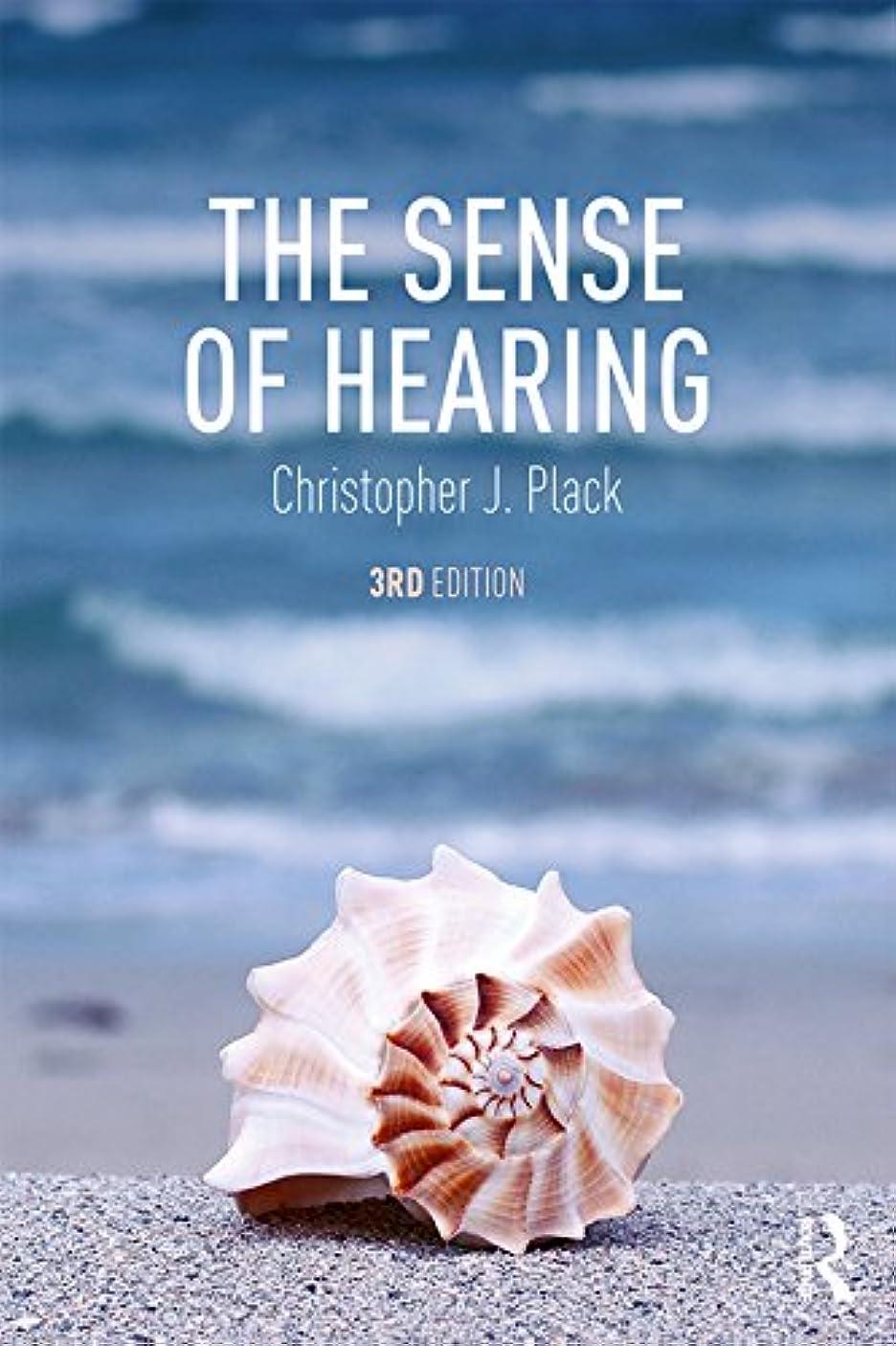 ログ豊かなイタリックThe Sense of Hearing (English Edition)