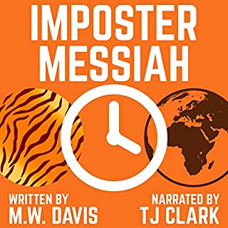 Imposter Messiah cover art