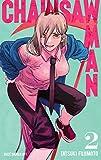 Chainsaw Man T02
