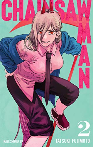 Chainsaw Man Edition simple Tome 2