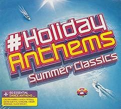 HoIidayanthems - Summer CIassics