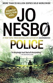 Best jo nesbo police Reviews