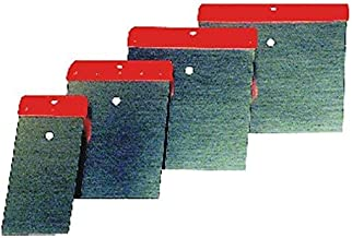 Wert W 2764, Metal Macunlama Seti, Gri/Kırmızı