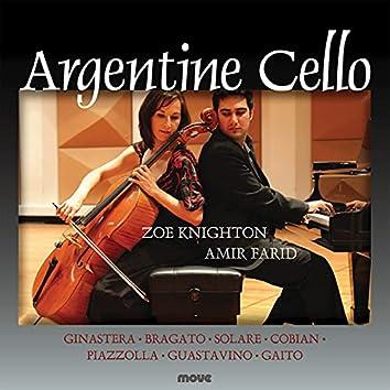 Argentine Cello