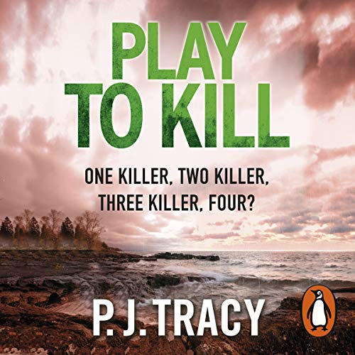 Play to Kill cover art