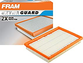 FRAM CA10677 Extra Guard Flexible Rectangular Panel Air Filter for Lexus and Toyota Vehicles