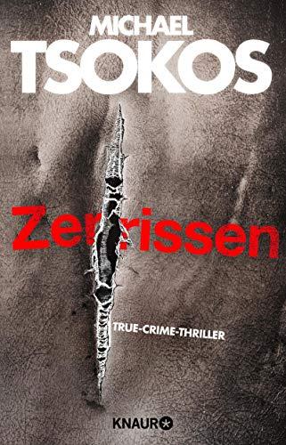 Zerrissen: True-Crime-Thriller (Die Fred Abel-Reihe 4)
