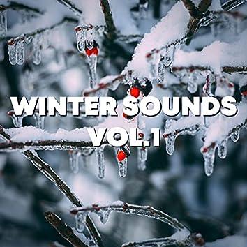 Winter Sounds Vol.1