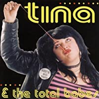 She's So Tuff by Tina & Total Babes (2001-10-02)