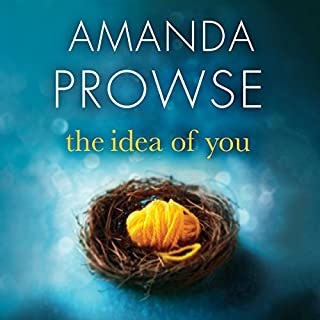 The Idea of You                   By:                                                                                                                                 Amanda Prowse                               Narrated by:                                                                                                                                 Amanda Prowse                      Length: 10 hrs and 1 min     8 ratings     Overall 4.6