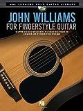 John Williams for Fingerstyle Guitar: Hal Leonard Solo Guitar Library