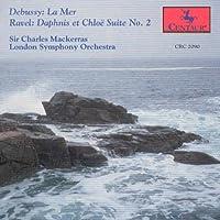 Debussy/Ravel:La Mer/Daphni