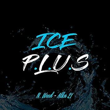 Ice Plus (feat. Alka 21)