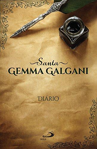 Santa Gemma Galgani - Diário (Espiritualidade)