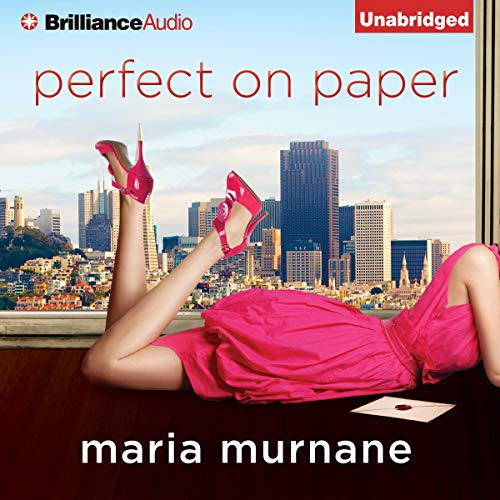 Perfect on Paper Audiobook By Maria Murnane cover art