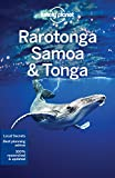 Lonely Planet Rarotonga, Samoa & Tonga (Multi Country Guide)