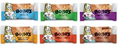 6 Flavor Variety Pack Contains 6 - 3 ounce bars ( 1 of Each Flavor )