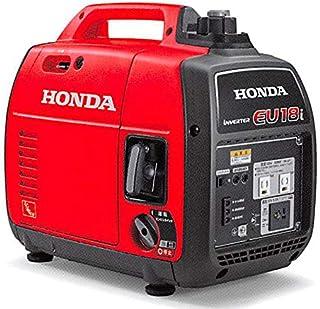 ホンダ (HONDA) 正弦波インバーター搭載発電機 EU18i JN EU18IT-JN