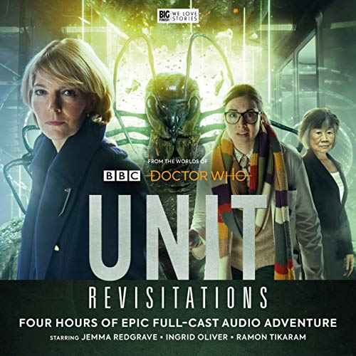 UNIT - The New Series: 7. Revisitations